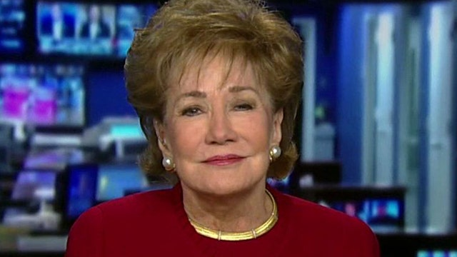 Elizabeth Dole on veterans who faced deadly medical delays
