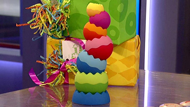 Toys for Autism Awareness Month