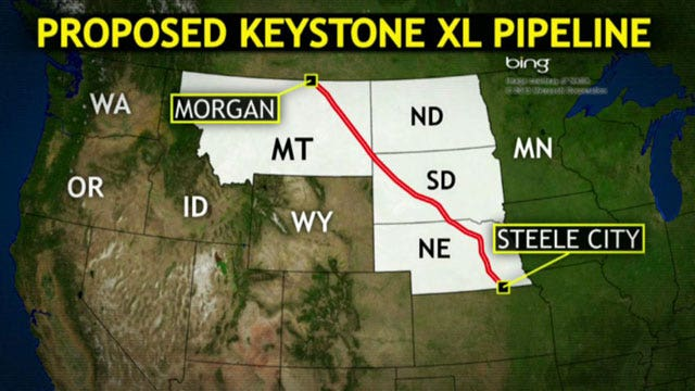 Canadian officials frustrated by latest Keystone delay