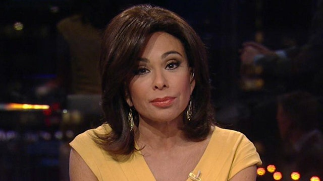 Judge Jeanine to 'mother of jihadis': We don't want you here
