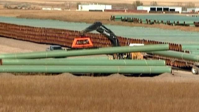Bias Bash: Media giving Dems free pass on Keystone pipeline?
