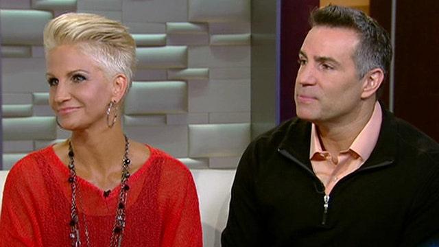 Kurt and Brenda Warner on faith, family
