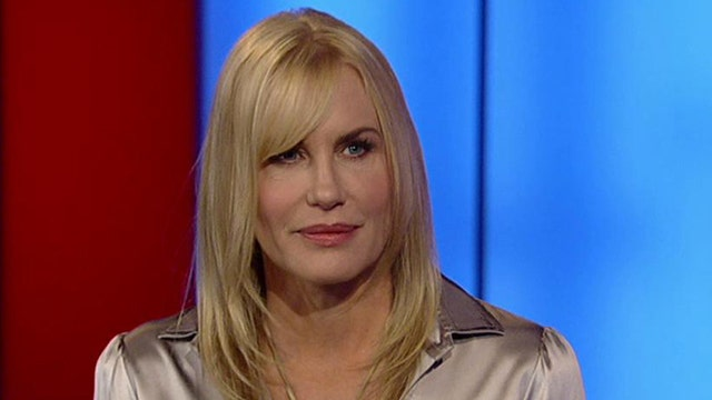 Daryl Hannah on why she opposes the Keystone pipeline