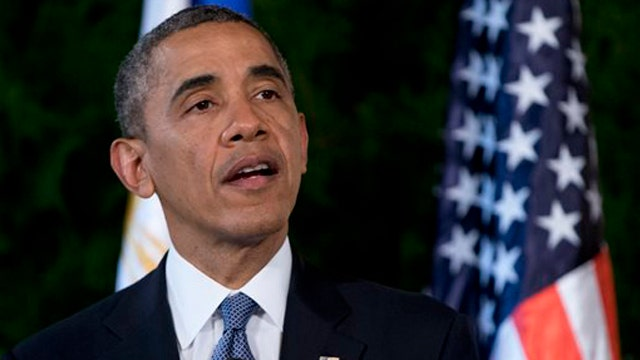 President Obama taking VA neglect claims 'very seriously'