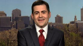 Russell Moore's political influence is growing