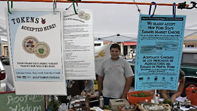 Food stamps for undocumented immigrants?