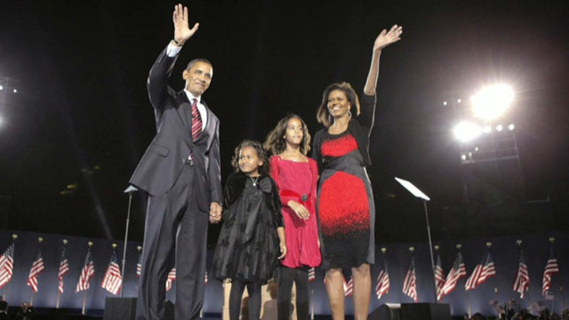 Is Obama hurting African-American politicians?