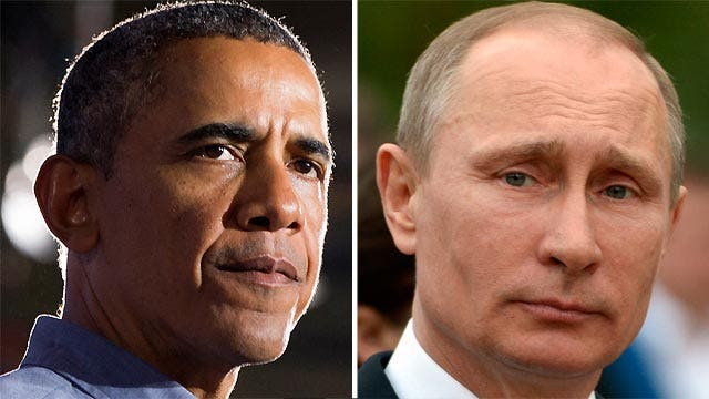 Should the US press for more sanctions against Russia?