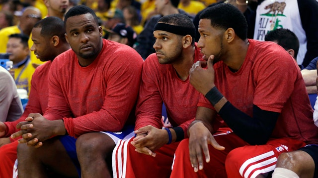 Do Clippers players have any legal options if they boycott?