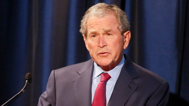 Bush administration to blame for rise of radical Islam?