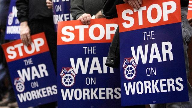 Media Matters digs in to block unionization effort