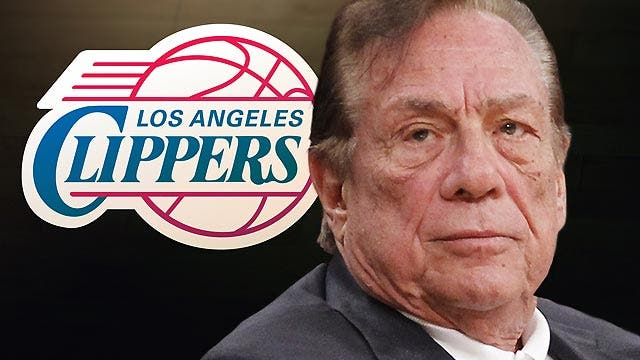 Can Sterling be forced to sell Clippers over private remark?