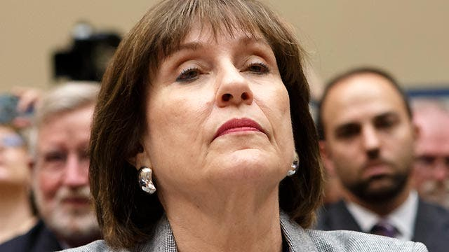 Lois Lerner's attorneys want to talk to Congress