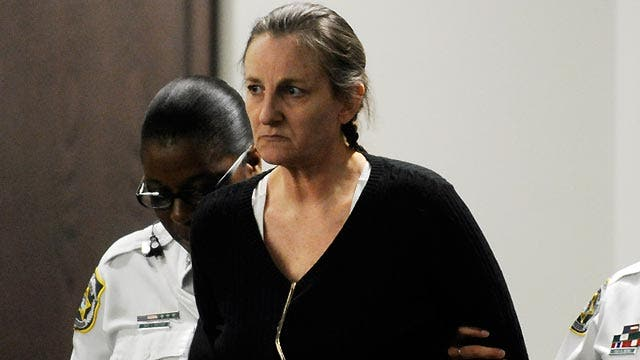 Jury selection underway for soccer mom murder trial