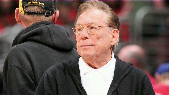 Jim Gray on NBA's bombshell decision to ban Donald Sterling