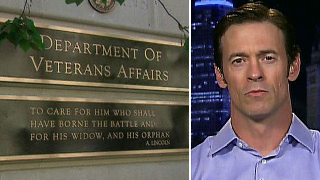 Whistleblowing on VA waiting list scandal too 'late'?