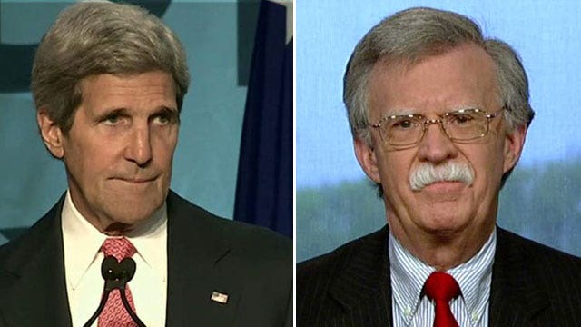 Controversy over Kerry's Israel 'apartheid' remarks