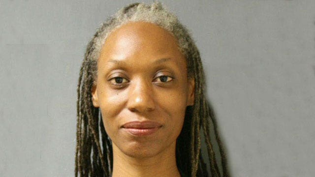 Female teacher accused of giving student lap dance