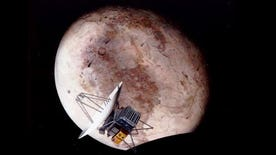 'Cosmos' writer and producer Ann Druyan explains why Pluto is no longer a planet