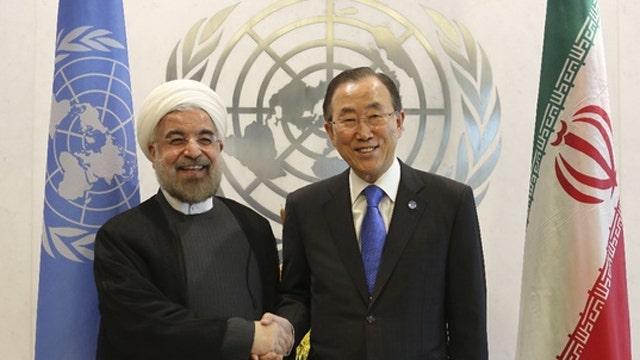 Iran elected to key UN body despite history of repression