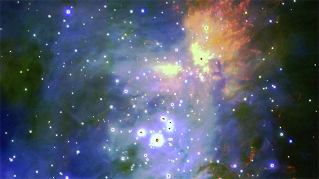 Could dark matter slingshot asteroids towards Earth?
