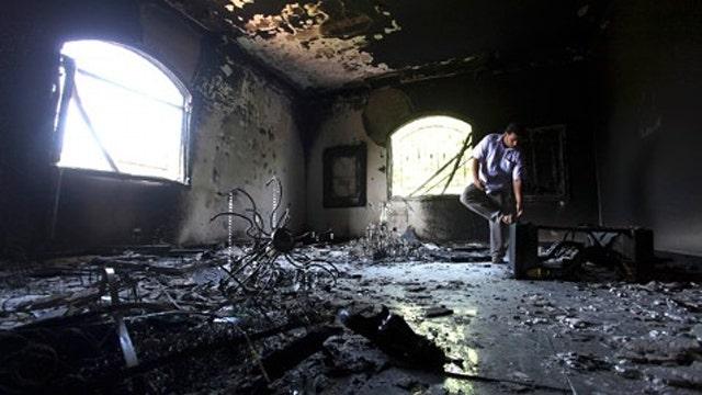 Shocking new evidence in Benghazi scandal