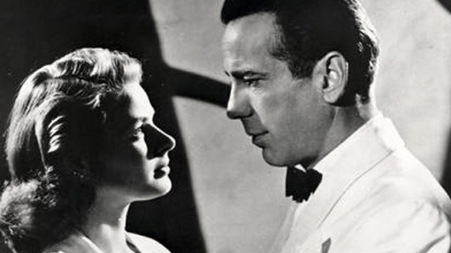 Obsessed with 'Casablanca': Normal or Nuts?