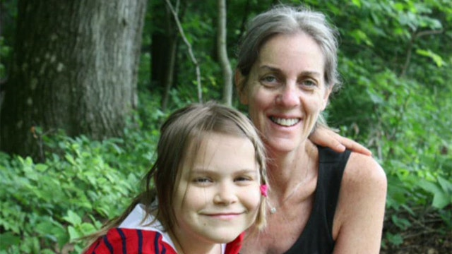 Mother shares adoption experience in 'Rescuing Julia Twice'
