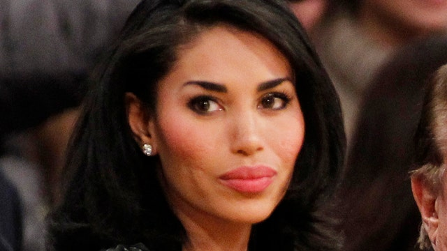 Friend: Everyone on Clippers knew V. Stiviano