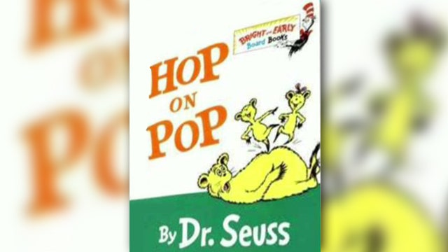 Patrons ask library to ban Dr. Seuss book