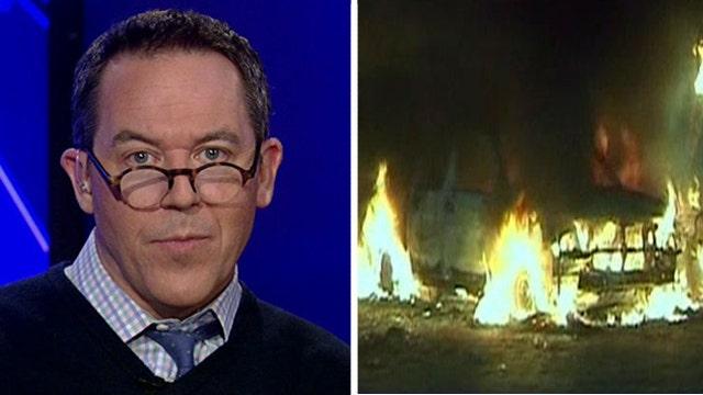 Gutfeld: Why there isn't 'Benghazi-gate'