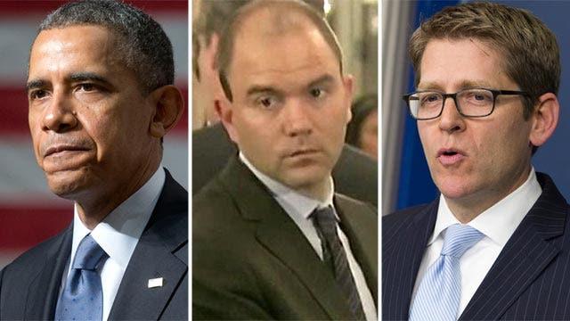 Greta: We want, deserve answers on Benghazi