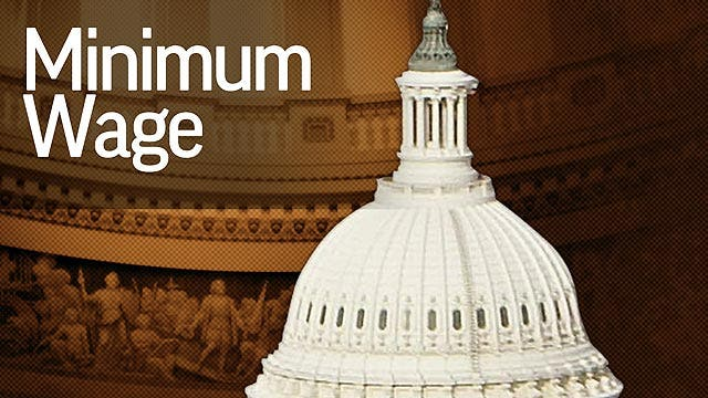 How will minimum wage fight play out in midterm elections?