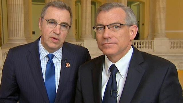 Arizona congressmen call for VA hospital boss to step down