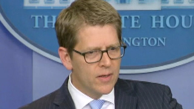 Carney claims Rhodes email not specifically about Benghazi