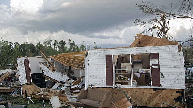 Call for volunteers in wake of deadly tornadoes