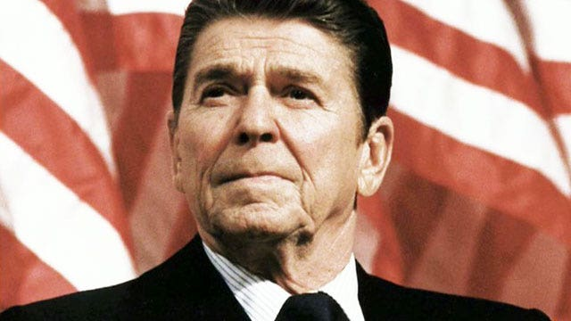 Should GOP follow Reagan's playbook for winning White House?