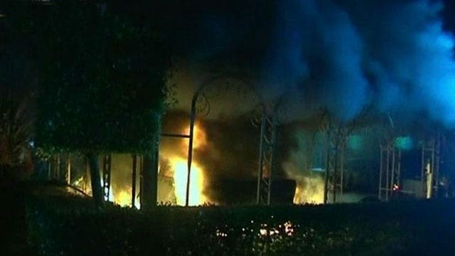 Report: Rice urged to blame video for Benghazi attack