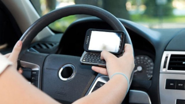 Distracted driving killed my wife, don't let it kill yours