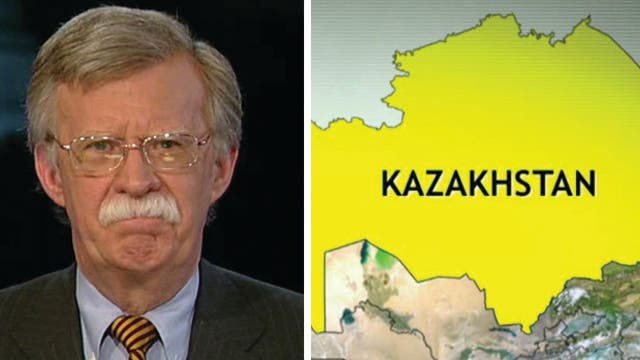 Boston Terror Case: The Kazakhstan connection
