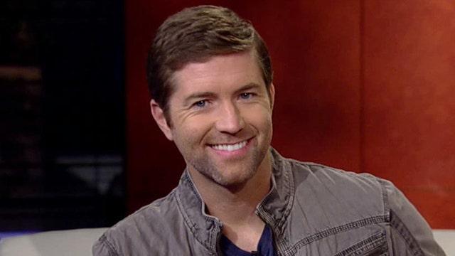 Josh Turner talks faith, family and fatherhood