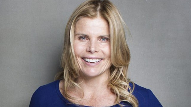 Mariel Hemingway and coping with suicide