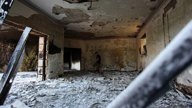 The growing Benghazi scandal