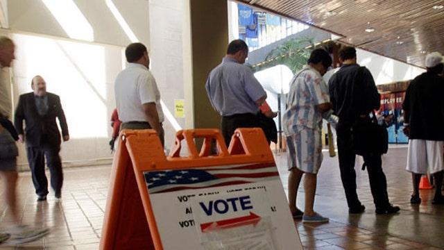 Voter ID controversy