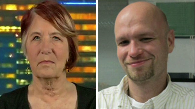 Benghazi victim's mother outraged over latest e-mails