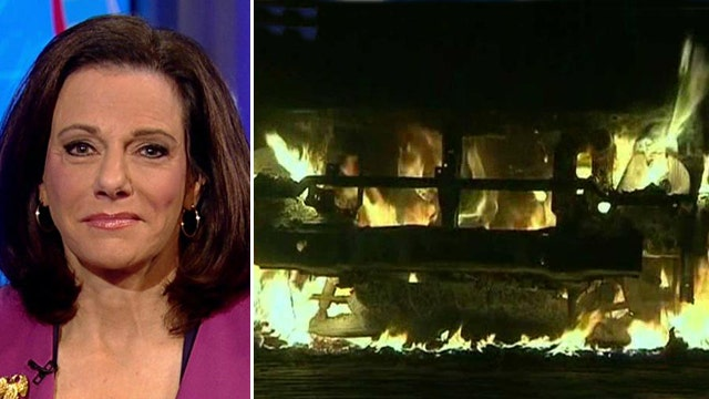 KT McFarland: Benghazi is 'about abuse of power'