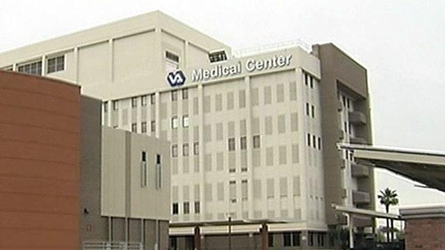 VA destroys documents despite investigation