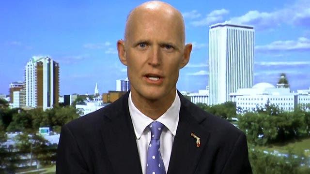VA hospital centers blocks state inspectors in Florida