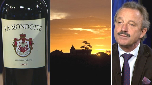 Bordeaux 101 with the Count
