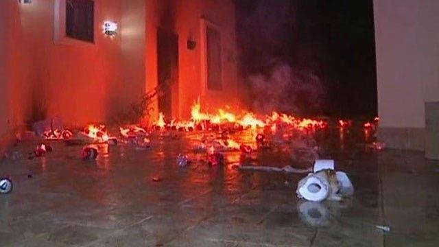 Sean Smith's uncle: Benghazi emails raise more questions